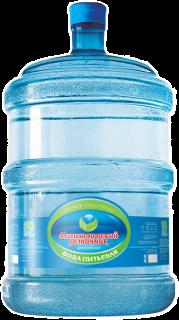 Питьевая вода «Филимоновский источник», 19л.