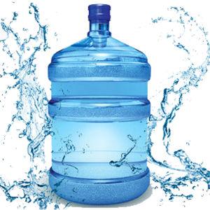 Советы по хранению бутилированной воды
