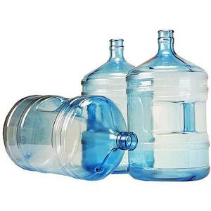 Правильное использование бутылей
