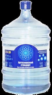 Питьевая вода«Артезианский Стандарт»
